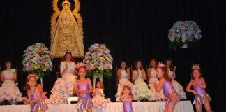 Galas Virgen del Aguila