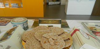 tortas de Alcalá