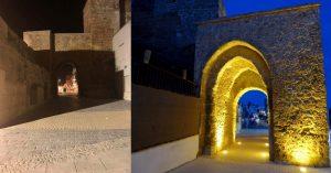 Arco de San MIguel