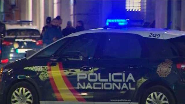 persecución policial