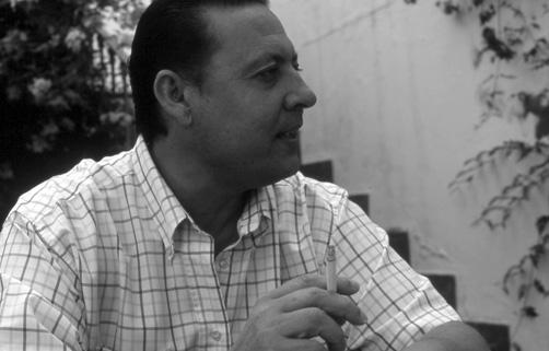 Pepe Ordóñez