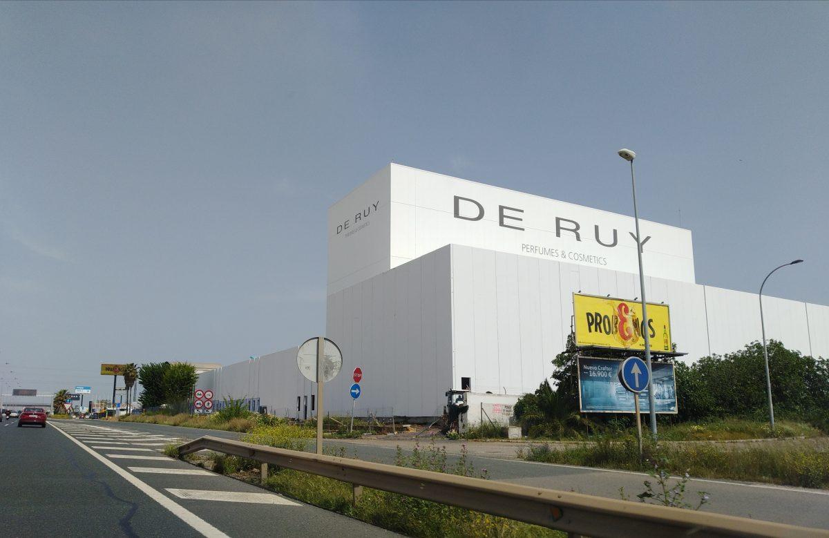 De Ruy Perfumes está reclutando personal. Te decimos donde