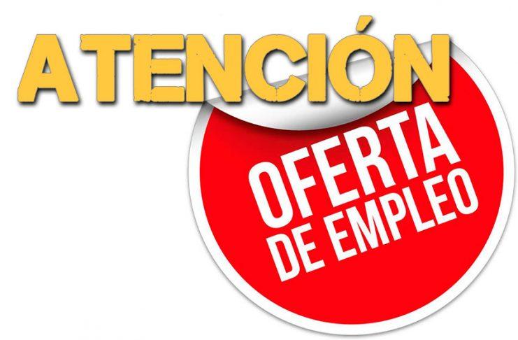 Ofertas de empleo archivos Página 6 de 7 Alcalá Información